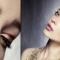 Slojeviti metallic eyeliner